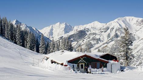 Aspen/Snowmass, Colorado: esquí de primera clase y mucho más