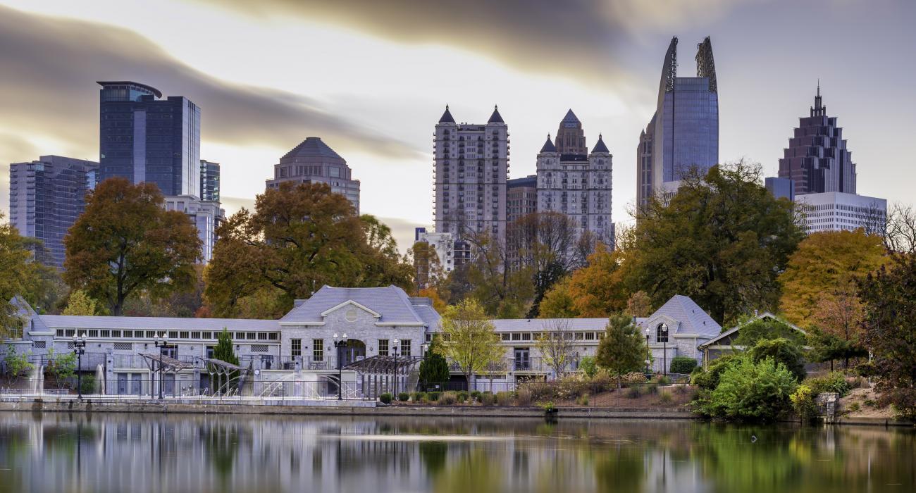Atlanta   Visit The USA