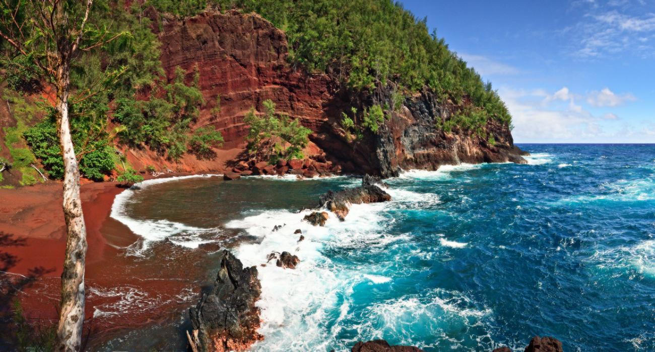 Turismo y vacaciones en Hawaii | Qué hacer en Maui