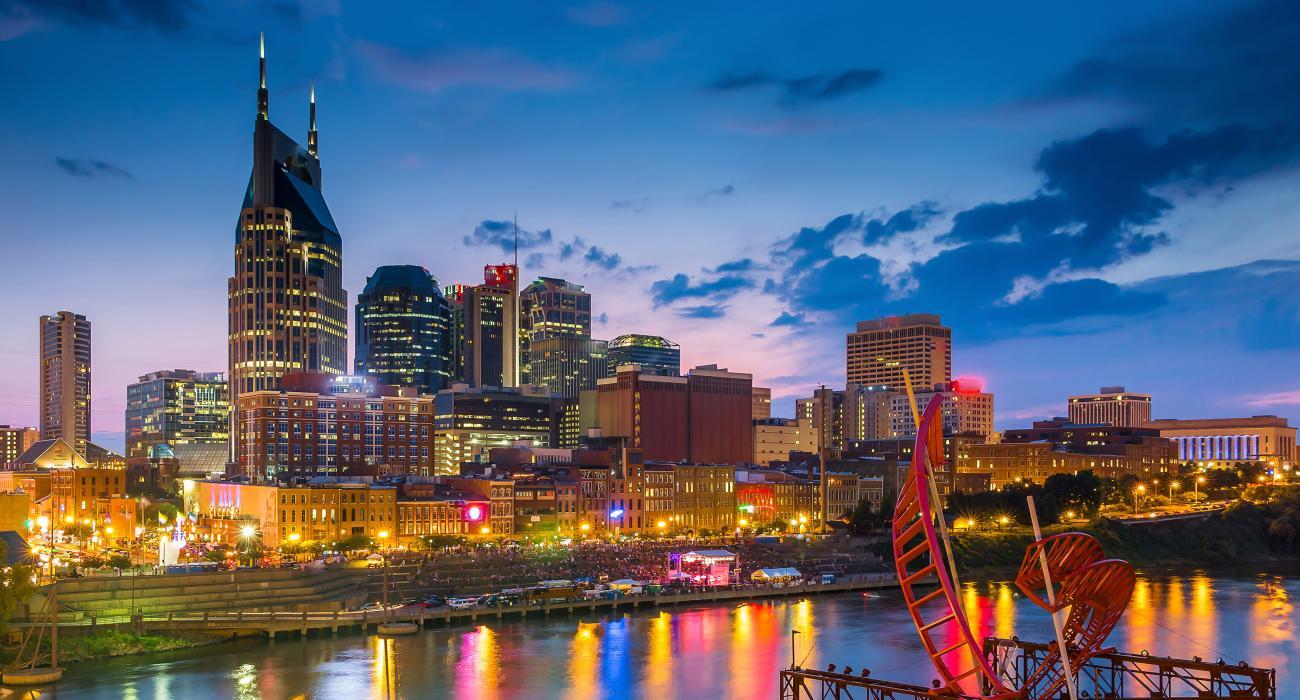 Viaje y Turismo en Nashville USA | Que Hacer en Nashville,Tennessee