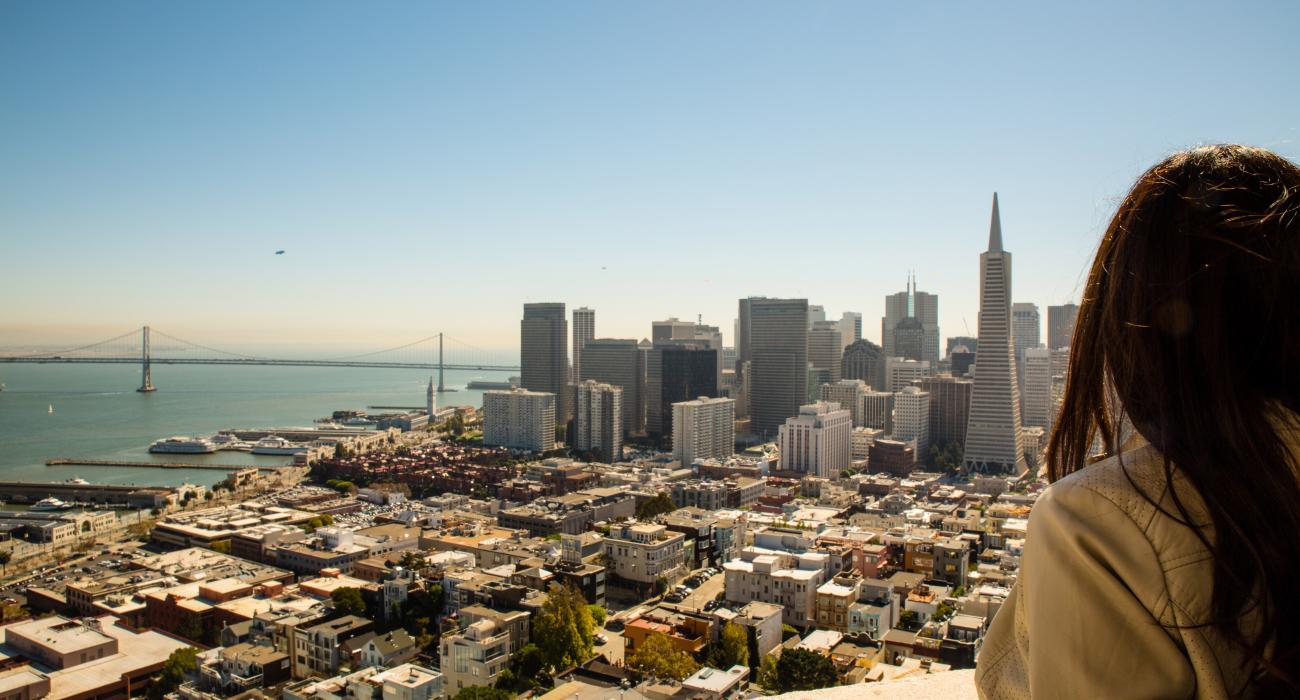 San Francisco, California: turismo, compras y restaurantes en la ...