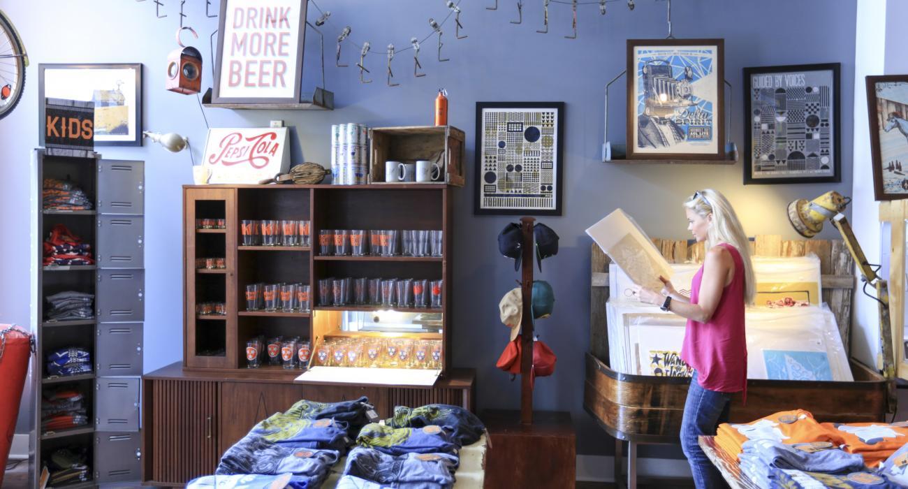 Knoxville, Tennessee: gastronomía, arte y entretenimiento | Visit ...