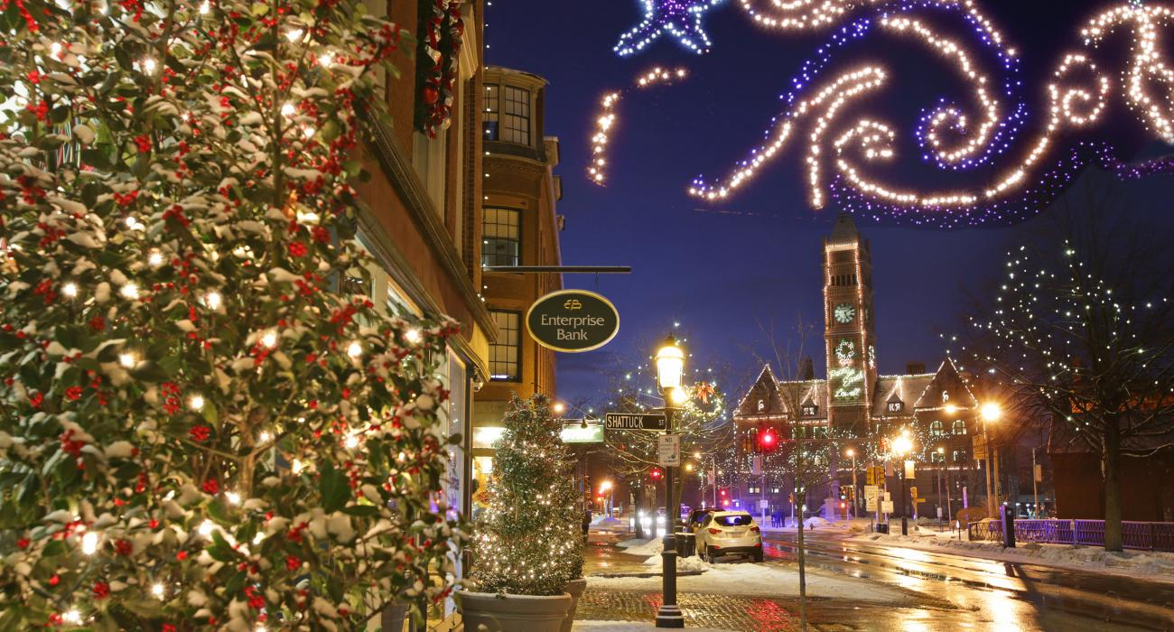 Harley Davidson Portland >> Cinco lugares alucinantes para disfrutar de una hermosa blanca Navidad | Visit The USA