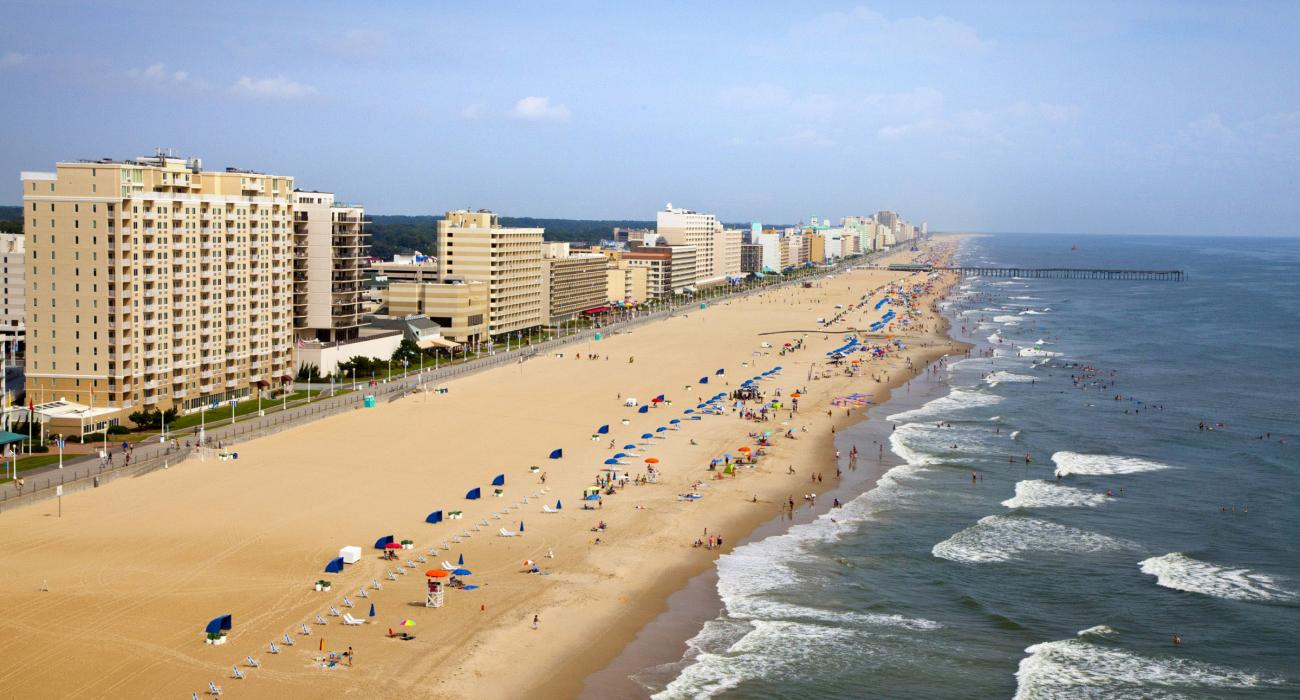 Virginia Beach Visit The Usa