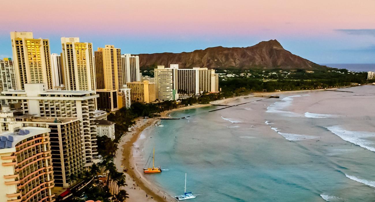 Hawaii | Visit The USA