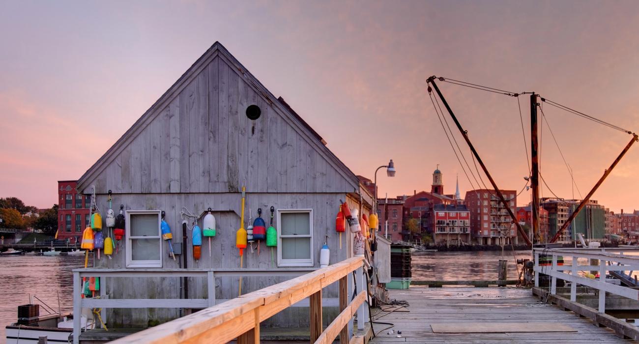 Maine | Visit The USA