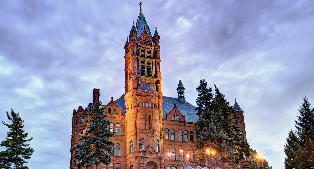 Syracuse | Visit The USA
