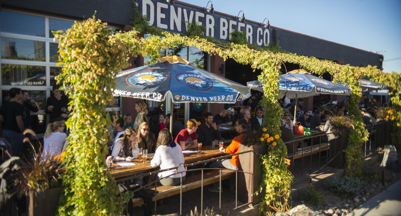 Denver   Visit The USA