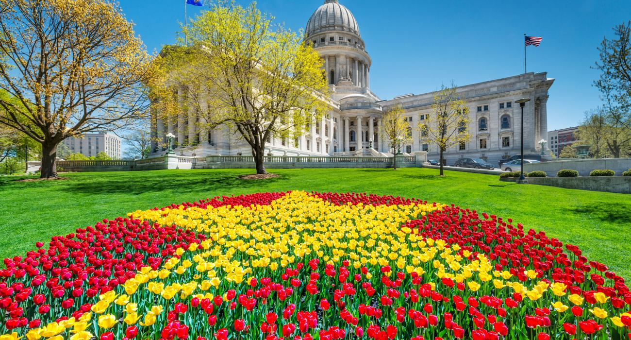 Madison | Visit The USA