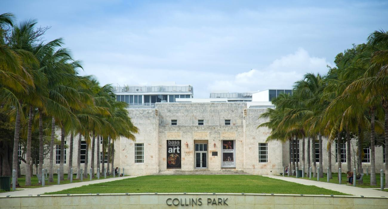 Miami, Florida, Museos: Arte, Cultura y tours de patrimonios