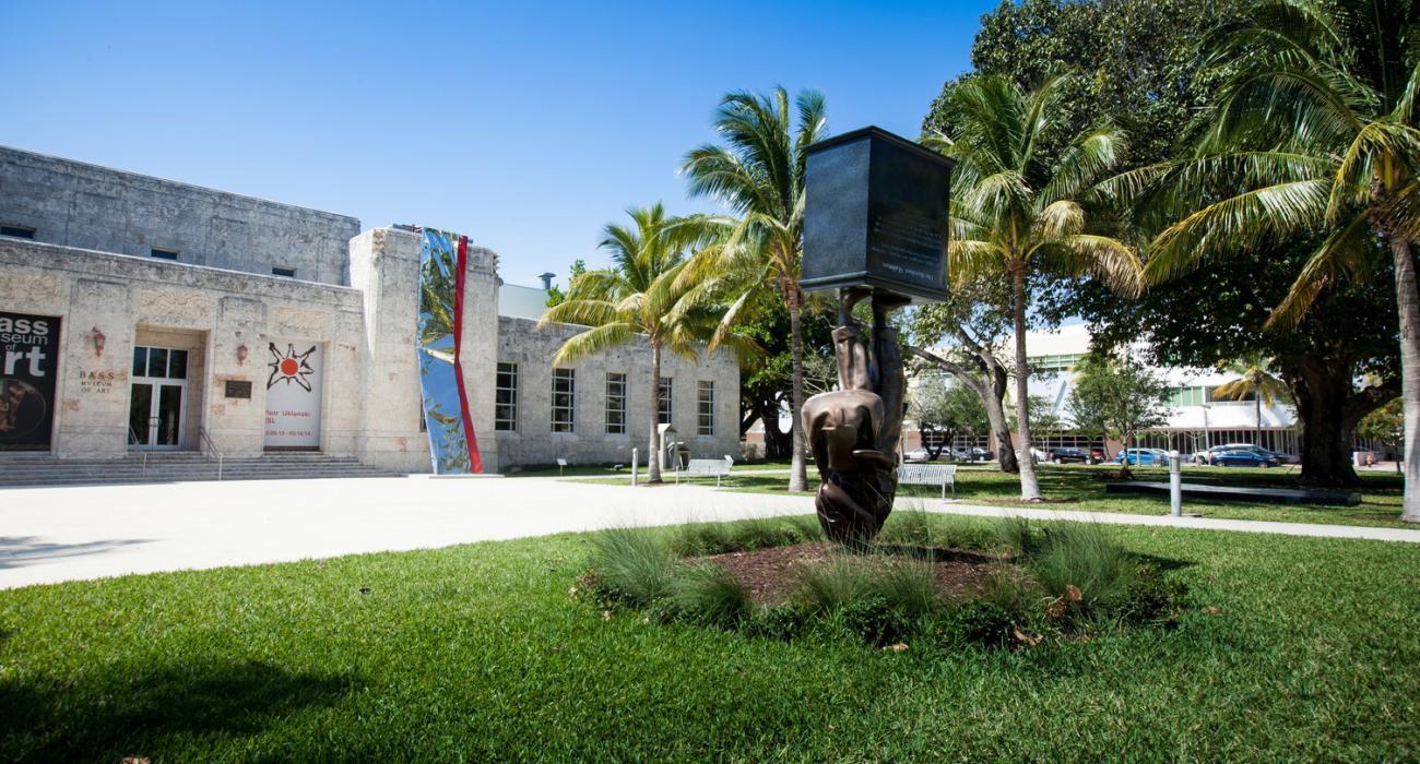 Miami, Florida, Cosas para hacer: Arte, Cultura, Espectáculos en Vivo