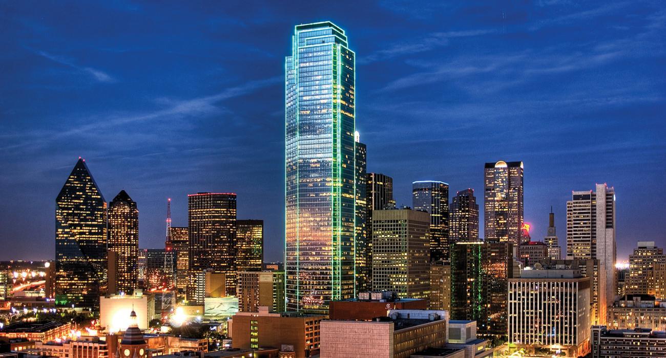 Conoce dos caras de Texas en Dallas y Austin | Visit The USA