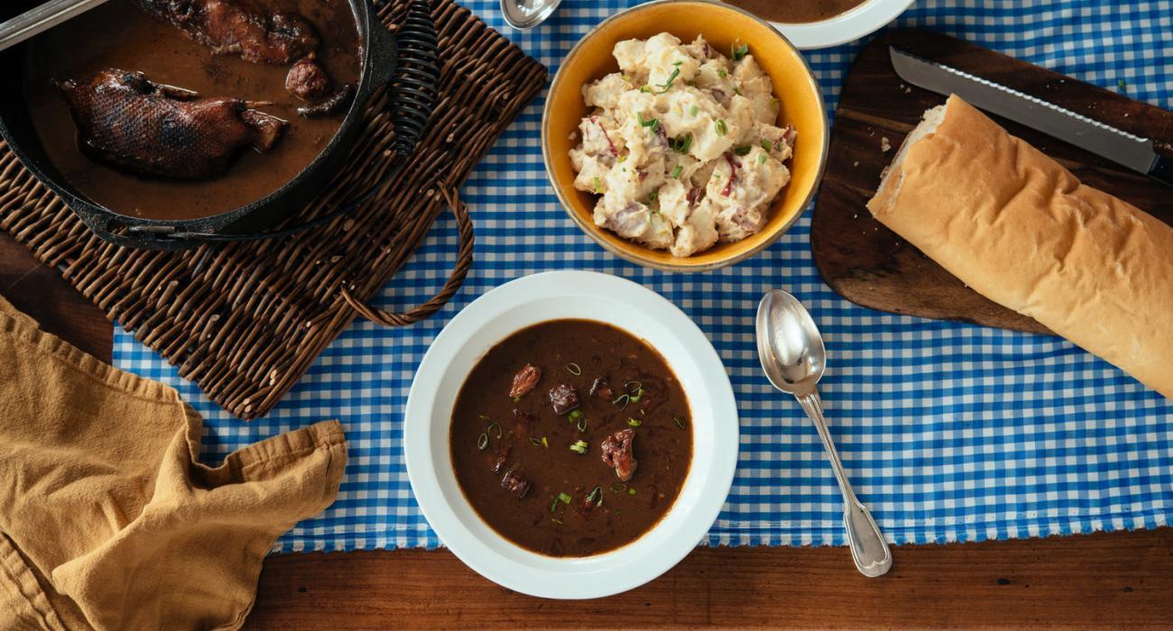 Lafayette, Luisiana: Tu guía a las especialidades gastronómicas ...