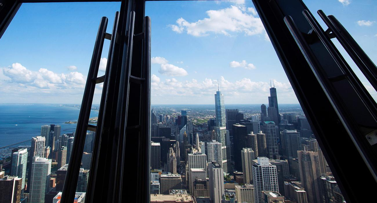 Contemporáneo Elegantes Uñas Chicago Patrón - Ideas de Diseño de ...