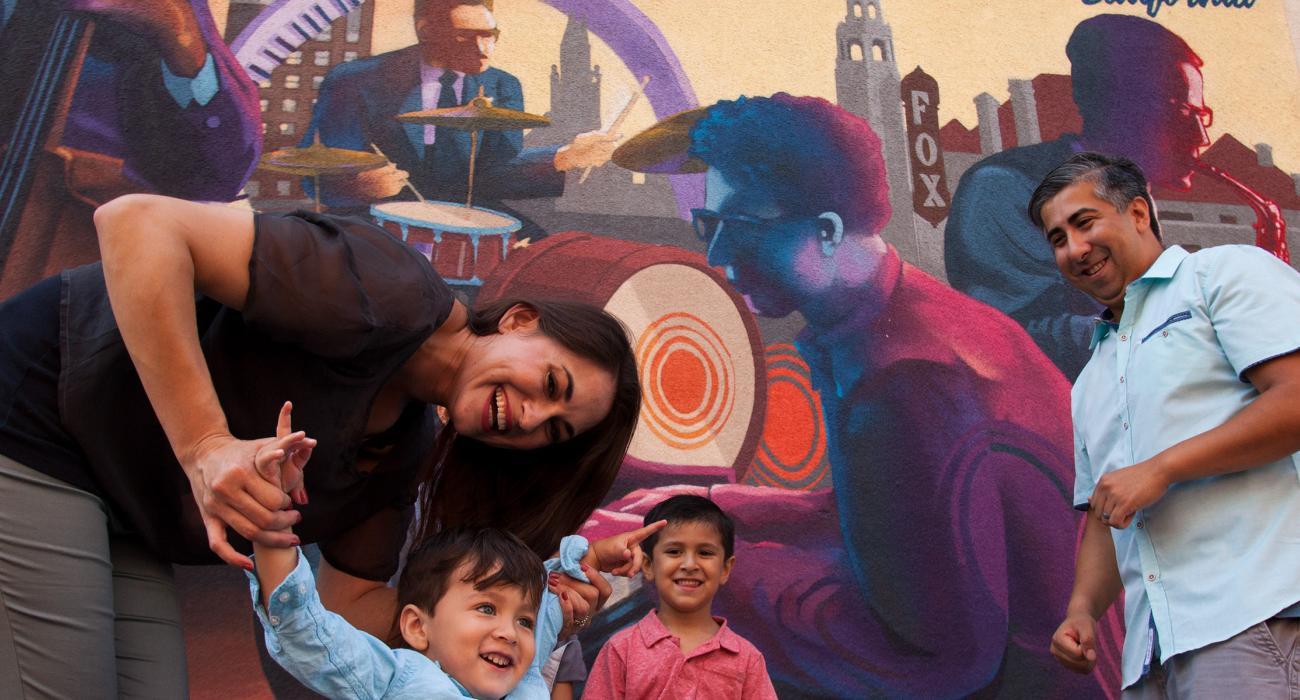 Turismo En Stockton, California: Atracciones Y Actividades