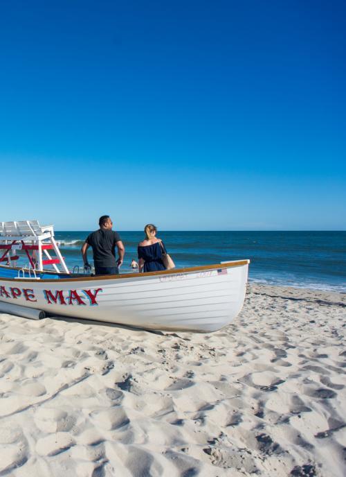 Visit New Jersey USA | New Jersey Holidays | Visit Jersey